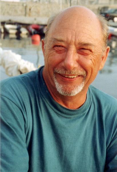 Nikolai von Michalewsky (1992)